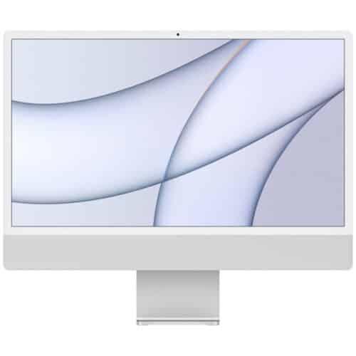 Desktop PC Apple iMac 2021, CPU M1 8-Core, 24