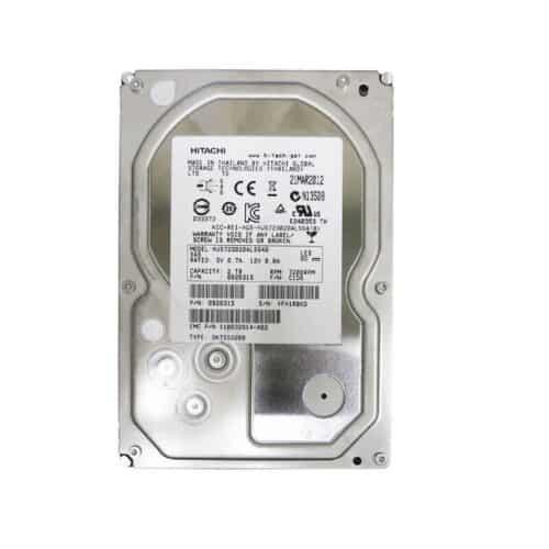 Hard Disk HUS723020ALS641 2TB SAS 6.0Gbps 3.5 inci