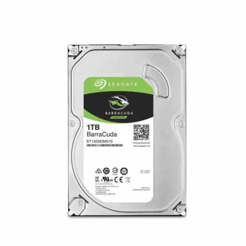Hard Disk Seagate BARRACUDA ST1000DM010