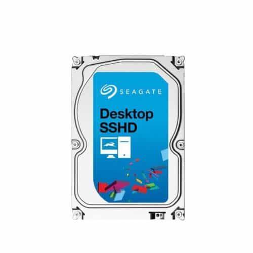 Hard Disk Seagate SSHD ST1000DX001