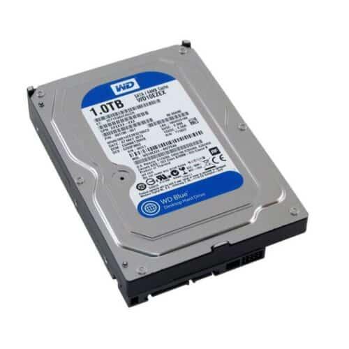 Hard Disk Western Digital WD10EZEX