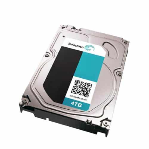 Hard Disk Seagate ST4000NM0043