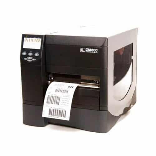 Imprimante etichete second hand Zebra ZM600