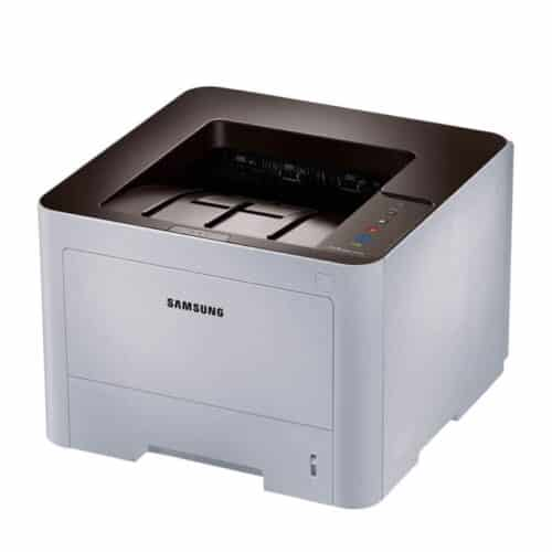 Imprimante Laser Monocrom Samsung ProXpress M3820ND