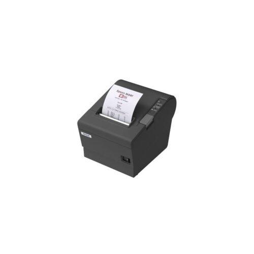 Imprimante termice sh Epson TM-T88IV negre