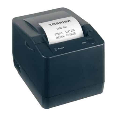 Imprimante termice SH Toshiba TEC TRST-A10-SC1-QM-R