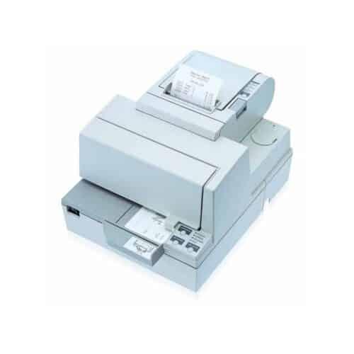 Imprimante termice si matriciale hibrid second hand Epson TM-H5000II