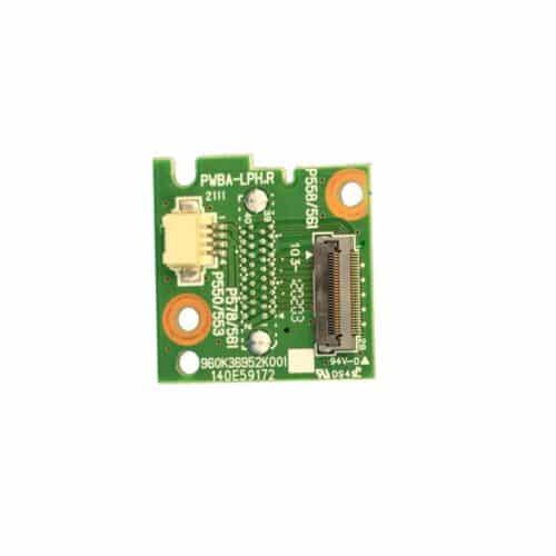 Interfata Contact Cap Printare Imprimanta Lexmark C950/X950