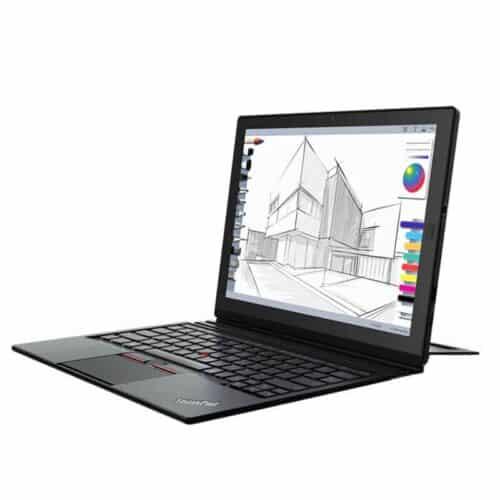 Laptop 2 in 1 SH Lenovo ThinkPad X1 Gen 2