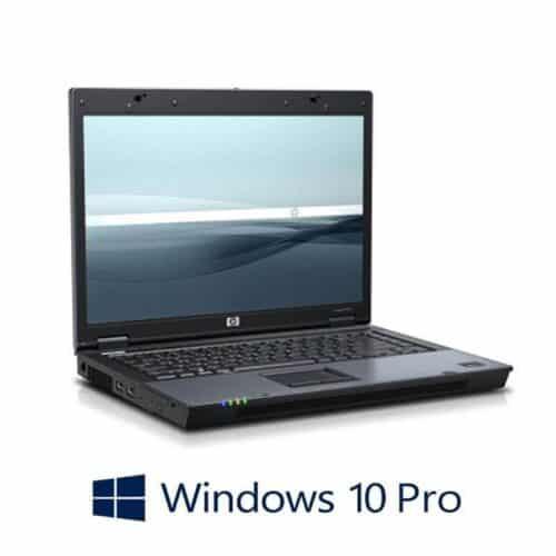 Laptop HP Compaq 6710b