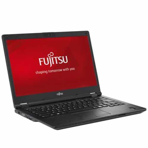 Laptop Second Hand Fujitsu LIFEBOOK E449