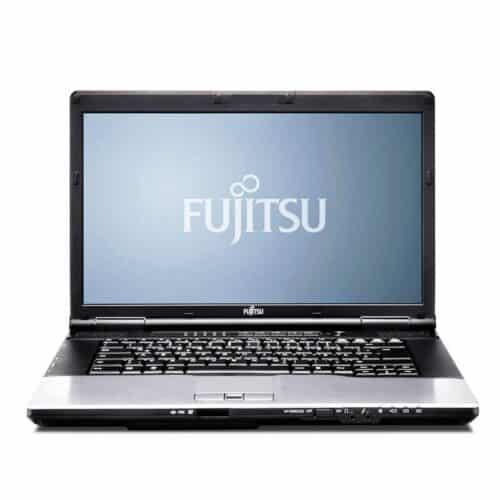 Laptop second hand Fujitsu LIFEBOOK E752