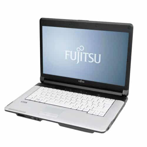 Laptop second hand Fujitsu LIFEBOOK S710