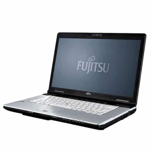 Laptop second hand Fujitsu LIFEBOOK S751
