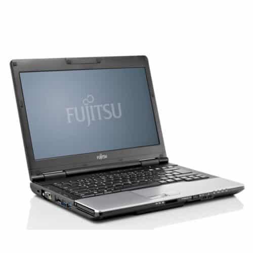 Laptop second hand Fujitsu Lifebook S752