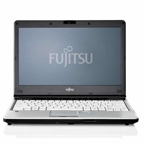 Laptop second hand Fujitsu LIFEBOOK S761