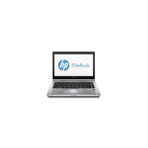 Laptop Second Hand HP EliteBook 8470P