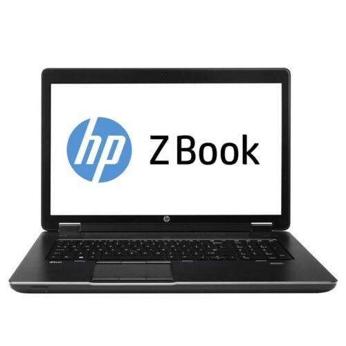 Laptop Second Hand HP ZBook 17