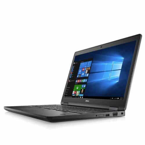 Laptop SH Dell Latitude 5590
