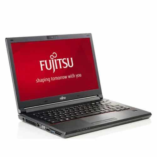 Laptop SH Fujitsu LIFEBOOK E546