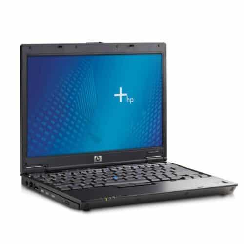 Laptopuri Second Hand HP Compaq nx7400