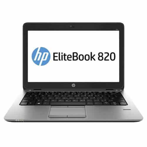 Laptopuri Second Hand HP EliteBook 820 G1