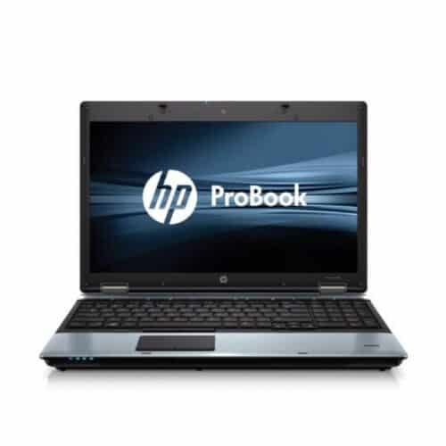Laptopuri SH HP ProBook 6550b