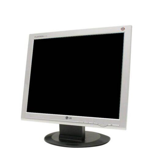 Monitoare LCD SH LG Flatron L1717S