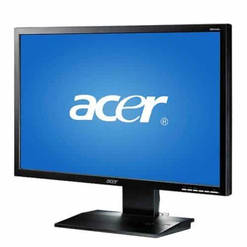 Monitoare LED Acer B243HL