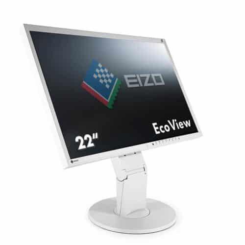 Monitoare LED SH EIZO FlexScan EV2216W