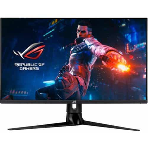 Monitor Gaming LED IPS ASUS ROG Swift PG329Q, 32