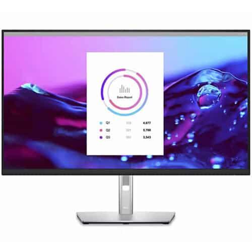 Monitor LED IPS Dell 31.5
