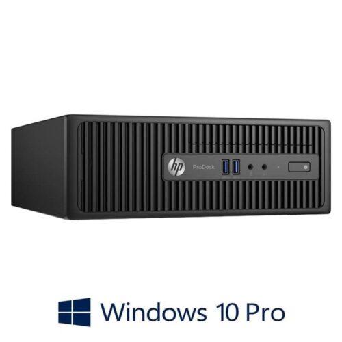PC HP ProDesk 400 G3 SFF