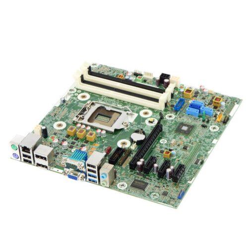Placa de Baza HP ProDesk 600 G1 SFF Socket 1150 + Cooler