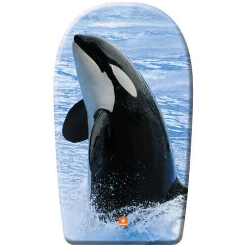 Placa inot Mondo Balena