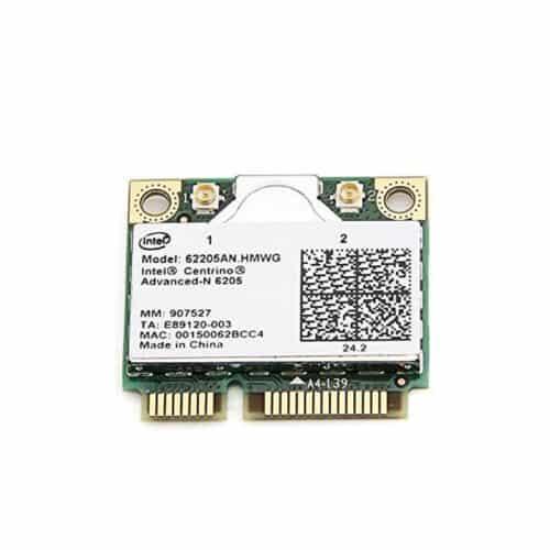Placa Retea HMC Intel Advanced-N 6205