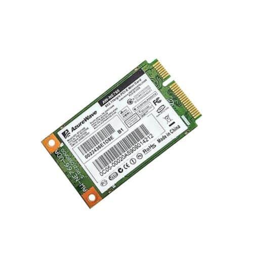 Placa Retea Wireless Mini PCIe AzureWave RT2700E