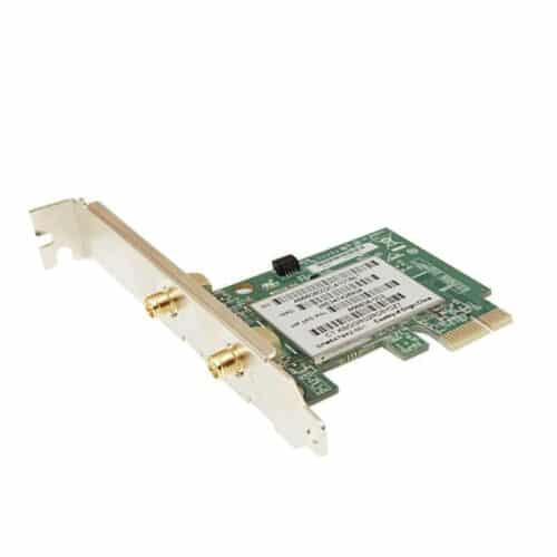 Placi de Retea PCIe Wireless Refurbished HP 466808–002