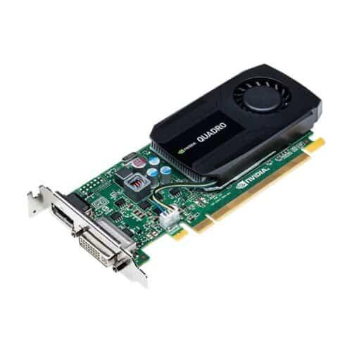 Placi Video NVIDIA Quadro K420 1GB GDDR3 128-bit