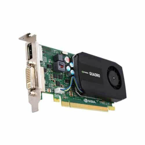 Placi Video NVIDIA Quadro K420 2GB GDDR3 128-bit