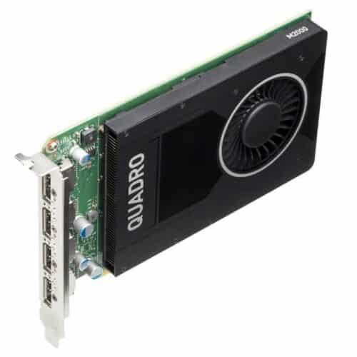 Placi Video NVIDIA Quadro M2000 4GB GDDR5 128-bit