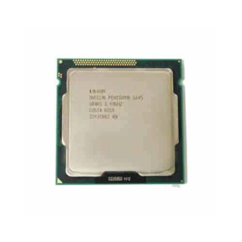 Procesoare second hand Intel Pentium G645
