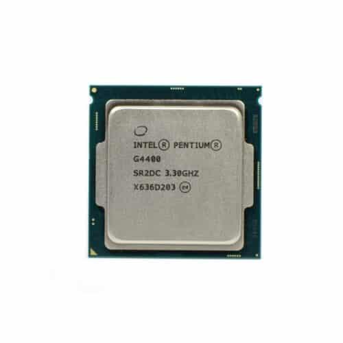 Procesor  Intel Pentium Dual Core G4400