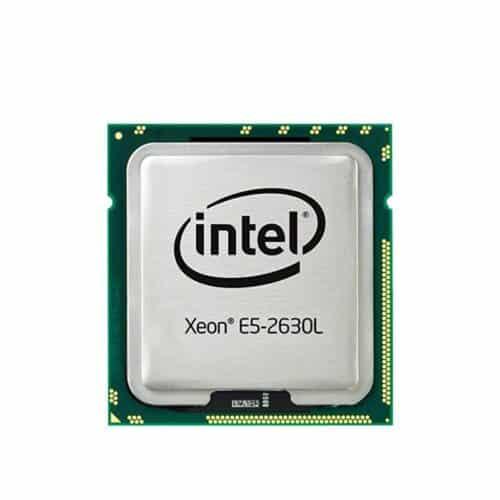 Procesor Intel Xeon Hexa Core E5-2630L