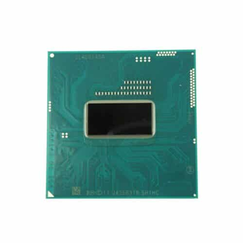 Procesor Laptop Intel Core i3-4000M