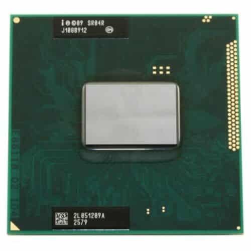 Procesor Laptop second hand Intel Core i3-2310M