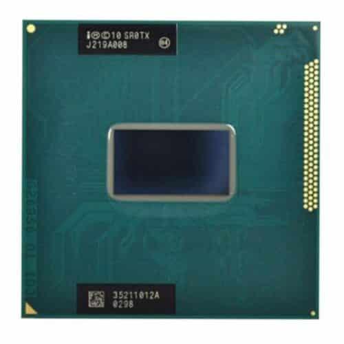 Procesor Laptop second hand Intel Core i3-3120M