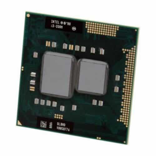Procesor Laptop second hand Intel Core i3-330M