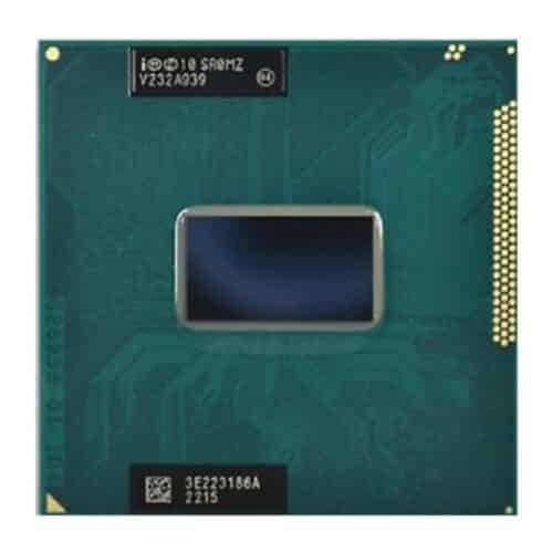 Procesor Laptop second hand Intel Core i5-3210M