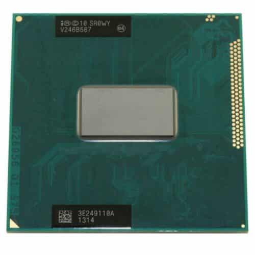 Procesor Laptop second hand Intel Core i5-3230M